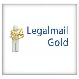 LegalMail GOLD