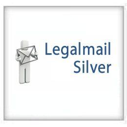 LegalMail SILVER!