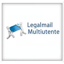 LegalMail Standard + Servizio Multiutenza (canone annuo)
